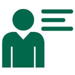 Icône du compte client