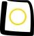 Gelb: Arbeitsbühnen Einsatz beschränkt möglich