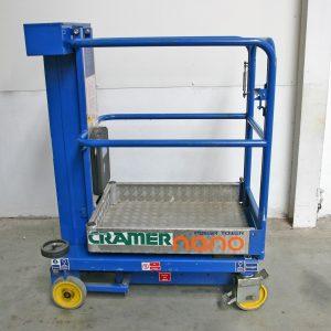 PowerTowers Nano gebraucht bei Cramer kaufen